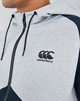 Canterbury of New Zealand Vaposhield Zip Through Hoody Regular