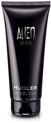 Thierry Mugler Alien Man Hair Body Shampoo