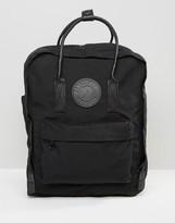 Fjallraven Kanken 16l Backpack No. 2 Leather Trims