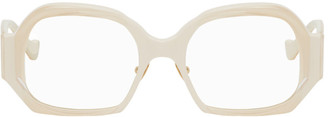 Grey Ant Off-White Come-On Glasses