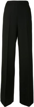 Giambattista Valli High-Rise Wide Leg Trousers