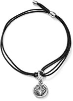 Alex and Ani Shell Kindred Cord Bracelet