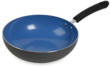 Bed Bath & Beyond Denmark Tools for Cooks® 11-Inch Chef's Pan w/Ecotech Plus(TM) Ceramic Nonstick Coating