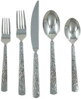 Gingko International Mercury 20-pc. Flatware Set