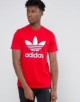 adidas Trefoil T-Shirt AY7709
