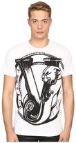 Versace EB3GOA768 Men's T Shirt