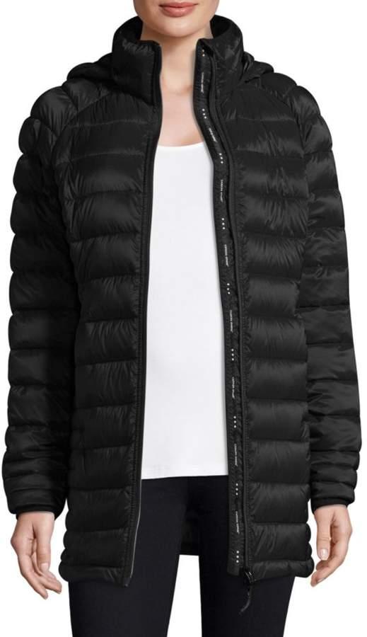 5c48f4c78bd Brookvale Hooded Coat