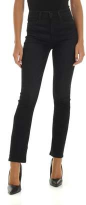 Dondup Charlotte Black Denim Jeans