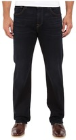 7 For All Mankind Austyn Relaxed Straight w/ Clean Pocket in Undiscovered