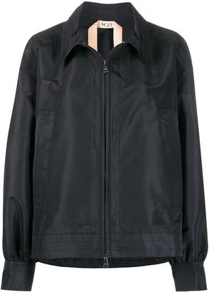 No.21 Sandro light jacket