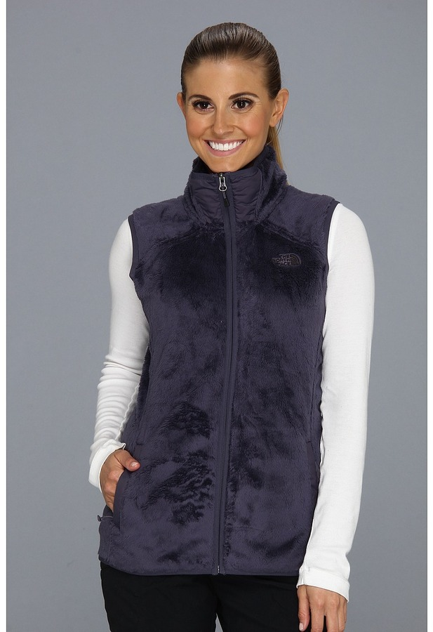 The North Face Mossbud Acacia Vest