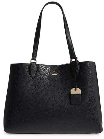 Kate Spade Carter Street - Tyler Leather Tote