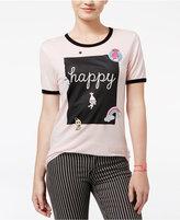 DreamWorks Trolls Juniors' Happy Graphic T-Shirt
