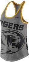 Nike Women's Missouri Tigers Dri-Blend Tank
