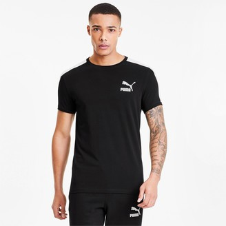 Puma Iconic T7 Men's Slim Tee