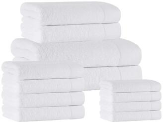 Enchante Home Set Of 14 Signature Towel Set