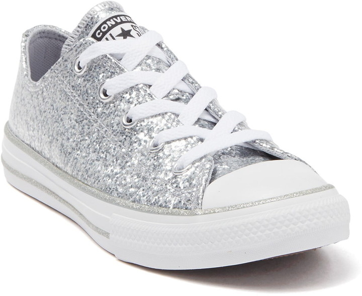 Kids Glitter Converse | Shop the world