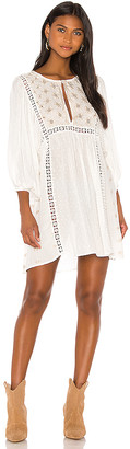 Free People Charlotte Tunic