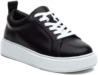 J/Slides Delilah Platform Sneaker