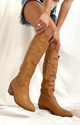 Show Me Your Mumu Billini Urson Cowboy Boots
