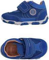 Geox Low-tops & sneakers - Item 11083778