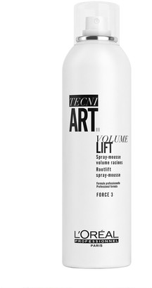 L'Oreal Tecni Art Volume Lift Spray Mousse 250Ml