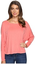 LAmade Brigid Top Women's Long Sleeve Pullover