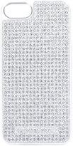 MICHAEL Michael Kors embellished iPhone 7 case