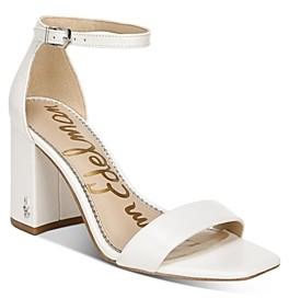 Sam Edelman Women's Daniella Strappy High-Heel Sandals
