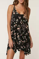 O'Neill Strappy Floral Swing