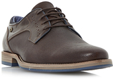 Dune Beavis Derby Leather Shoes