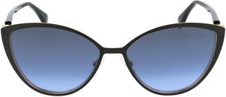 Cat Eye Fendi Eyewear Frame Sunglasses