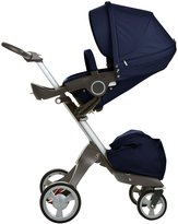 Stokke Xplory Stroller - Black - One Size