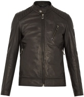 Belstaff V Racer leather jacket