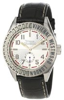 Vivienne Westwood Men's VV007SL Saville Silver Watch