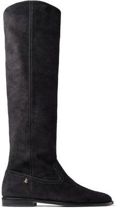 Jimmy Choo Bree Suede Boots