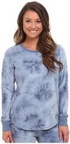 PJ Salvage Tie-Dye Sweater