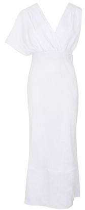 Miu Miu Canvas dress
