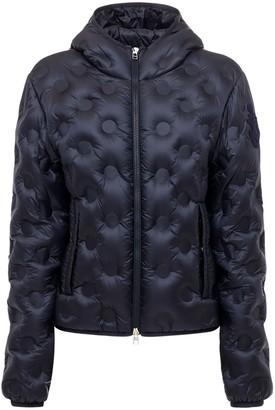 MONCLER GENIUS Jw Anderson Hooded Down Jacket