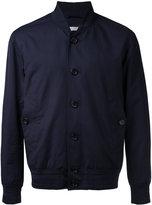 Cerruti bomber jacket - men - Cotton/Polyester - 46