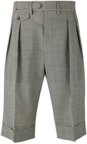 Lardini tailored shorts