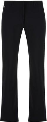 Gloria Coelho Flare Trousers