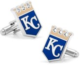 Cufflinks Inc. Cufflinks, Inc. 'Kansas City Royals' Cuff Links