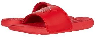 Puma Cool Cat (High Risk Red) Men's Sandals