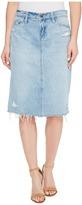Blank NYC 28Z-7063 in Big Reveal Women's Skirt