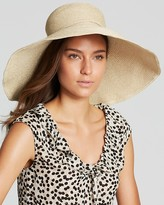 Gottex Belladonna Floppy Hat - 100% Bloomingdale's Exclusive