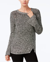 Bar III Bell-Sleeve Sweater, Only at Macy's