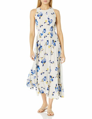 Rachel Pally Women's Crepe Mirabelle Dress