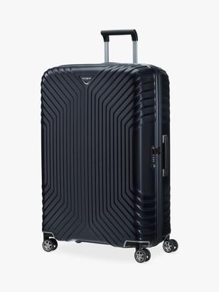 Samsonite Tunes 4-Wheel 75cm Large Suitcase