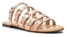 Katy Perry Nikki Strappy Slide Sandals Women's Shoes